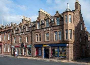 Thumbnail 2 bed flat to rent in Market Lane, Stonehaven, Aberdeenshire