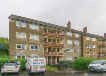 Thumbnail 3 bed flat for sale in Spittal Road, Rutherglen, Glasgow