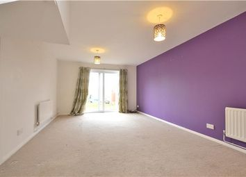 Thumbnail 2 bed terraced house for sale in Ridge Green Close, Bath, Somerset