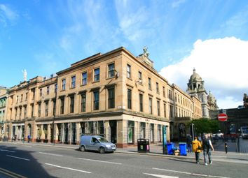 3 bed flat to rent in Ingram Street, City Centre, Glasgow G1