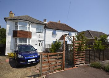 Thumbnail 3 bed property for sale in The Ridge, Hastings