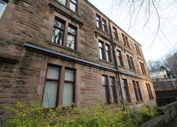 Thumbnail 1 bedroom flat for sale in Sharp Street, Gourock