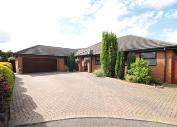 Thumbnail 3 bed bungalow for sale in St. Stevens Close, Houghton Le Spring
