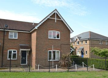 Thumbnail 3 bedroom semi-detached house to rent in Hallcroft Chase, Highwoods, Colchester, Essex