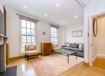 Thumbnail 2 bed maisonette to rent in Fulham Road, Chelsea, London