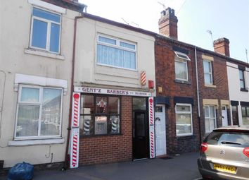 Thumbnail Retail premises for sale in Scotia Road, Stoke-On-Trent, Staffordshire