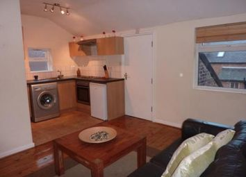 Thumbnail 1 bed flat to rent in Grosvenor Road, Manchester