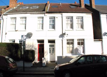 Thumbnail 2 bed flat to rent in Gilbey Road, Tooting Broadway, London