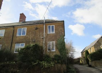 Thumbnail 1 bed terraced house to rent in Cherry Lane, Higher Odcombe, Yeovil