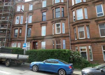 Thumbnail 2 bed flat to rent in Oban Drive, Glasgow