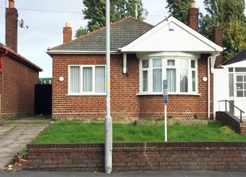 Thumbnail 2 bed bungalow to rent in St.Chads Road, Bilston