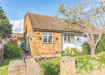 Thumbnail 4 bed semi-detached house for sale in Cecil Road, Iver, Buckinghamshire