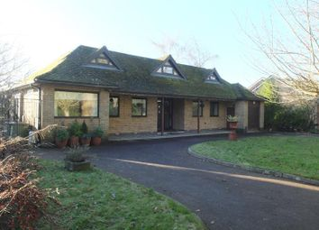 Pine Lodge, Redland Drive, Colwall, Malvern, Herefordshire WR13. 5 bed detached house for sale