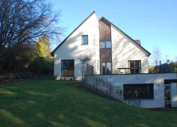 Thumbnail 4 bed detached house for sale in Bonnington Road, Blairgowrie