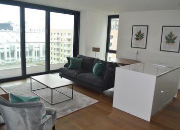 Thumbnail 2 bed flat to rent in Belcanto Apartments, Alto, Wembley Park