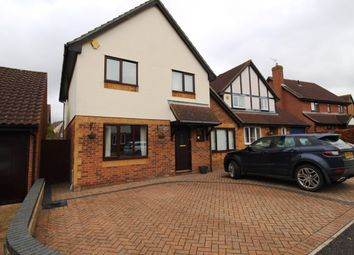 Thumbnail 4 bed property to rent in Foundry Lane, Copford, Colchester