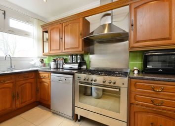 Thumbnail 4 bed terraced house to rent in Eastleigh Walk, Roehampton