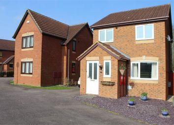 Thumbnail 3 bedroom detached house for sale in Braford Gardens, Shenley Brook End, Milton Keynes, Buckinghamshire