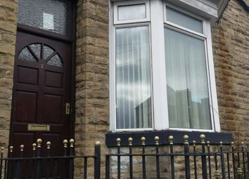 3 bed terraced house to rent in Devonshire Street West, Keighley, West Yorkshire BD21