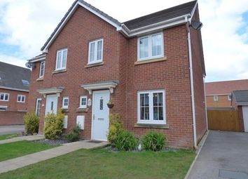 Thumbnail 4 bed property to rent in Dukinfield Court, Buckshaw Village, Chorley