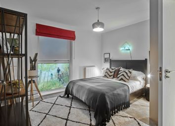 Thumbnail 2 bed flat for sale in Sterling Square, - Broad Lane, Bracknell, Berkshire