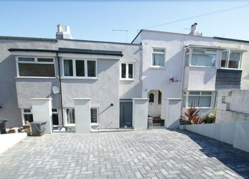 Thumbnail 3 bed terraced house for sale in Berry Road, Paignton