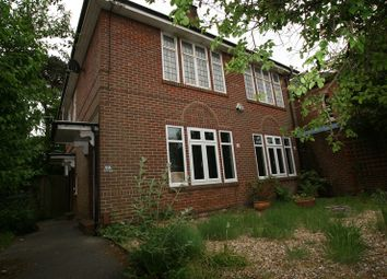 Thumbnail 4 bedroom shared accommodation to rent in Rushton Crescent, Bournemouth