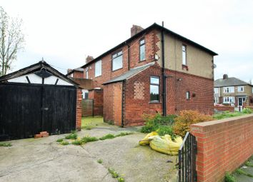 Thumbnail 3 bed semi-detached house for sale in Yarm Road, Darlington, County Durham