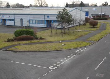 Thumbnail Light industrial to let in Unit 55, Zone Two, Third Avenue, Deeside Industrial Park, Deeside, Flintshire