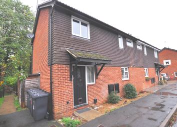 Thumbnail 3 bed semi-detached house for sale in Speedwell Close, Guildford
