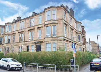 Thumbnail 4 bed flat for sale in Tantallon Road, Shawlands, Glasgow