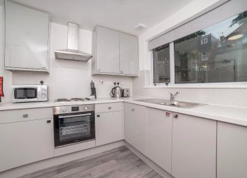 Thumbnail 4 bed flat to rent in Cottesmore Road, Lenton, Nottingham