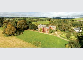 Thumbnail Country house for sale in Chalmington Manor, Dorchester, Dorset