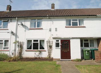 Thumbnail 3 bed terraced house to rent in Caledonia Road, Stanwell, Staines