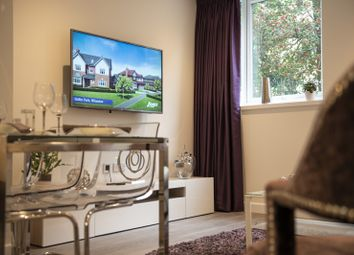 Thumbnail 1 bed flat for sale in Ashley Road, Bowdon, Altrincham