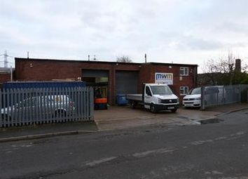 Thumbnail Light industrial to let in 1 - 2 Marlow Road, Leicester