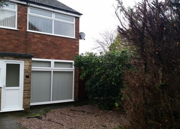 Thumbnail 3 bed semi-detached house to rent in Court Hey, Maghull, Merseyside