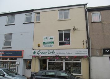 2 bed maisonette to rent in Fore Street, Torpoint PL11