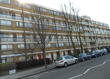 Thumbnail 3 bed flat to rent in Helmsdale House, Carlton Vale, London