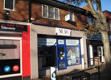 Thumbnail Retail premises for sale in 43 Chanterlands Avenue, Hull
