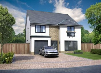 "Thumbnail 5 bed detached house for sale in ""Everett Grand"" at Barhill Way, Bearsden, Glasgow"