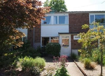 Thumbnail 3 bed property to rent in Kirkby Close, Cambridge