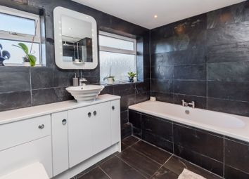 Thumbnail 3 bed detached house for sale in Trapfield Close, Bearsted, Maidstone