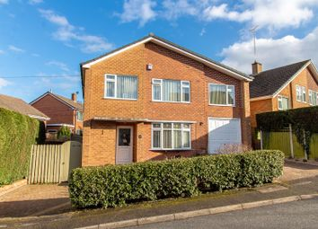 5 bed detached house for sale in Lowcroft, Woodthorpe, Nottingham NG5