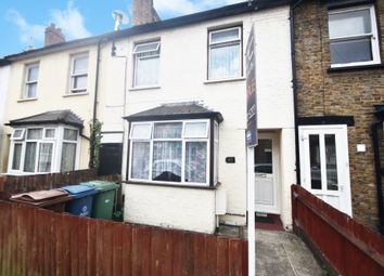 Thumbnail 3 bed terraced house for sale in Stanley Road, South Harrow