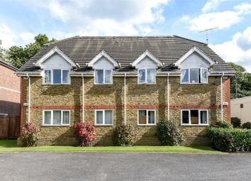 Thumbnail 2 bedroom flat for sale in Brooklands Road, Weybridge