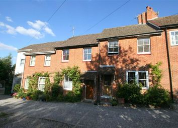 Thumbnail 2 bed terraced house to rent in Fairview, Andover Road, Newbury
