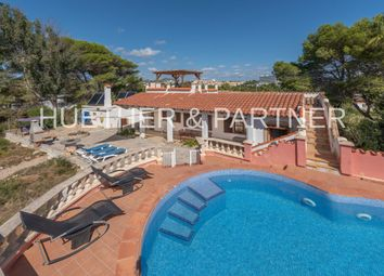 Thumbnail 4 bed detached house for sale in 07688, Cala Murada, Spain