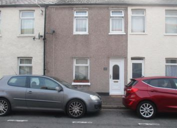 Thumbnail 3 bed terraced house for sale in Loftus Street, Canton, Cardiff