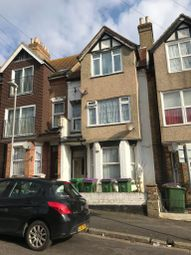 Thumbnail 1 bed flat for sale in Flat B, 6 Martello Road, Folkestone, Kent